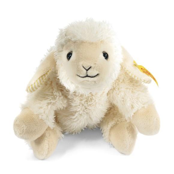 Steiff - Little Floppy  Linda lamb, cream (281280)