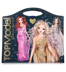 Top Model - Glamour Design Malebog