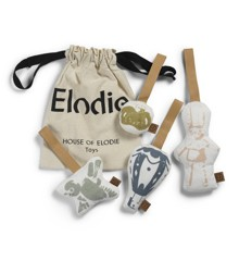 Elodie Details - House of Elodie Baby Gym Toys - Multi