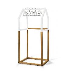 Elodie Details - House of Elodie Clothing Rack w. Hangers - Wood