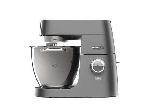 Kenwood - KVL8361S Chef Titanium XL  Kitchen Appliance 1700W