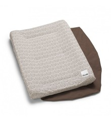 Elodie Details - Changing Pad Covers - Desert Rain