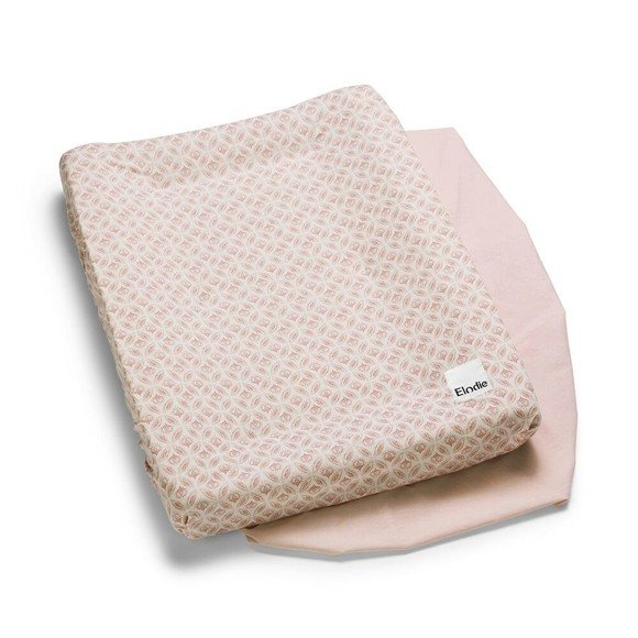 Elodie Details - Changing Pad Covers -Sweet Date