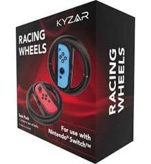 Kyzar Racing Wheels