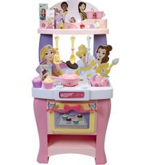 Disney Prinsesser - Legekøkken