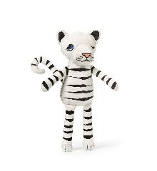 Elodie Details - Krammedyr - White Tiger Walter