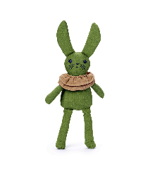 Elodie Details - Cuddly Animal - Popping Green Pauline