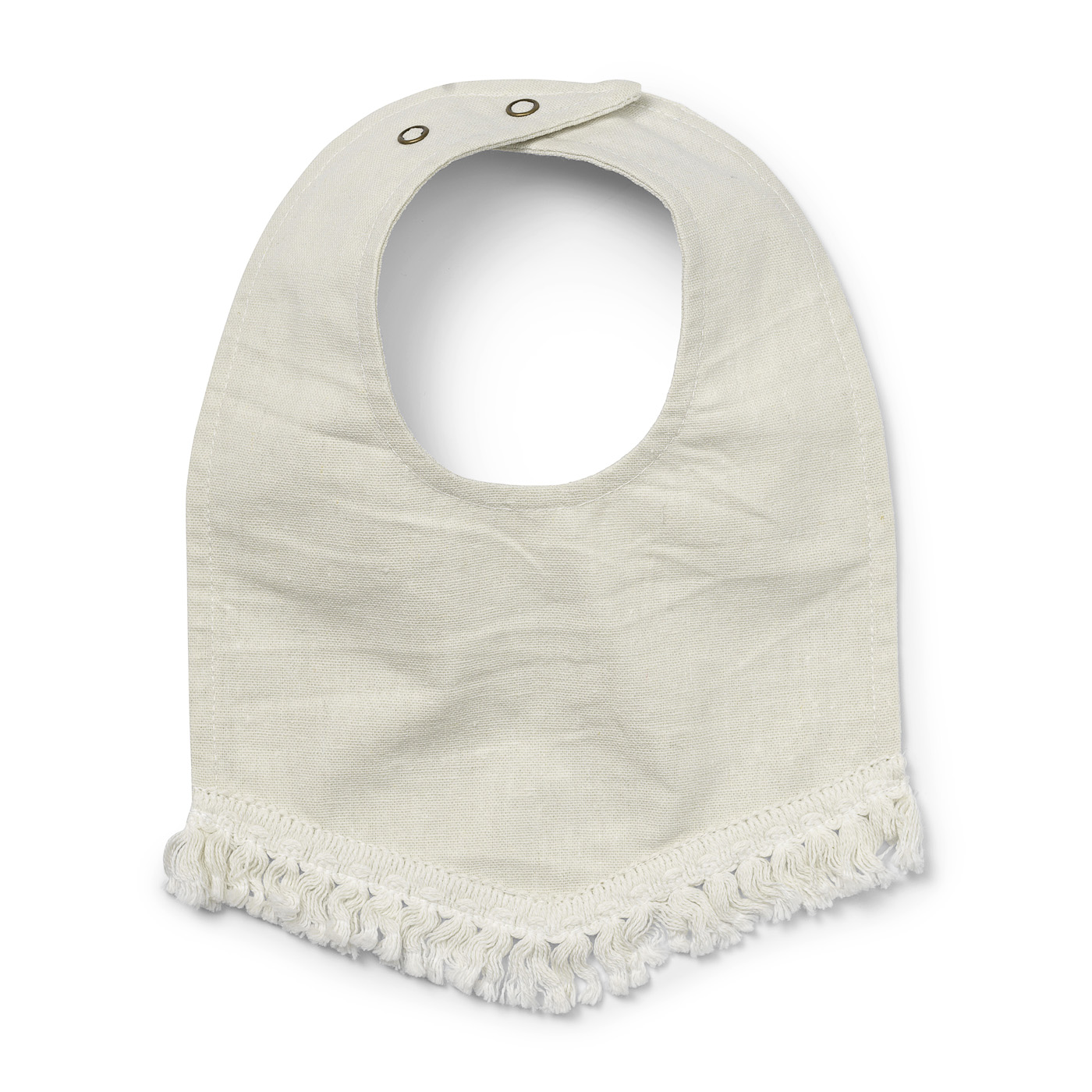 Elodie Details - Drooling Bib - Lilly White