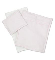 Skrållan - Dukke sengetøj, 33 cm