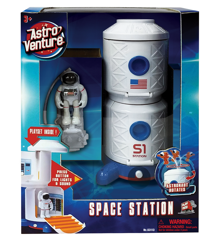 Astro Ventures - Space Station (63113)