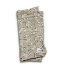 Elodie Details - Bamboo Muslin Blanket - Kindness Cat