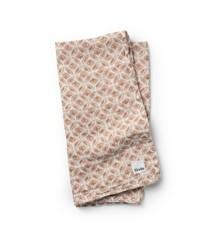 Elodie Details - Bamboo Muslin Blanket - Sweet Date