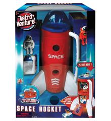 Astro Ventures - Space Rocket (63114)