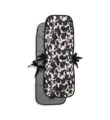 Elodie Details - Cozy Cushion - Wild Paris