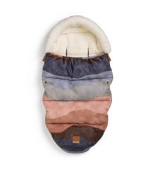 Elodie Details - Kørepose - Winter Sunset