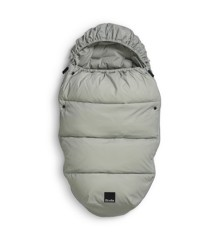 Elodie Details - Light Down Footmuff - Mineral Green