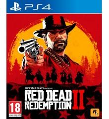 Red Dead Redemption 2 (UK/Arabic)