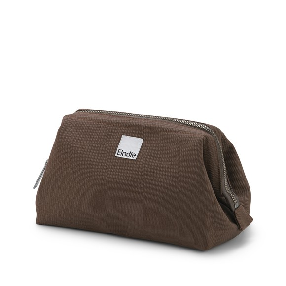 Elodie Details - Zip'n Go Bag - Chocolate