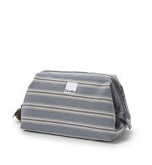 Elodie Details - Zip'n Go Bag Pusletaske - Sandy Stripe