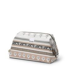 Elodie Details - Zip'n Go Bag Pusletaske - Desert Weaves