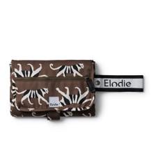Elodie Details - Transportabel Puslepude - White Tiger