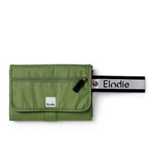 Elodie Details - Transportabel Puslepude - Popping Green
