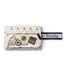 Elodie Details - Transportabel Puslepude - Monogram