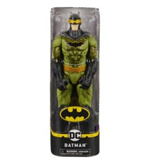 Batman - 30 cm Figur - Green Amour