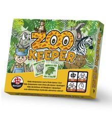 Danspil - Zookeeper (Nordic) (14010)