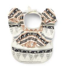 Elodie Details - Baby Bib - Desert Weaves