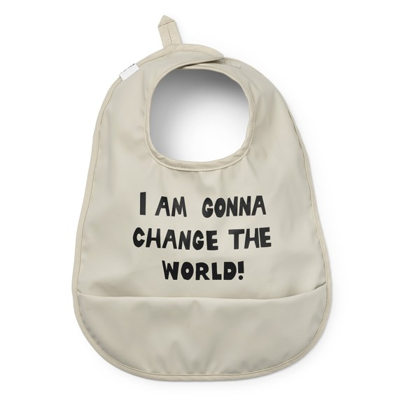 Elodie Details - Baby Hagesmæk- Change the World