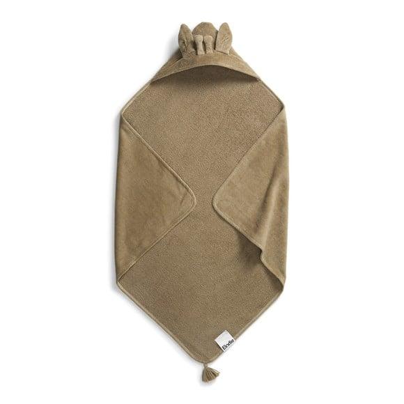Elodie Details - Hooded Bath Towel - Kindly Konrad
