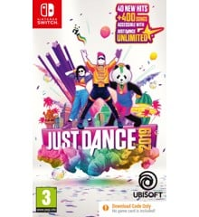 ​Just Dance 2019 (Code in a Box)