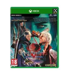 Devil May Cry 5 (Special Editon)