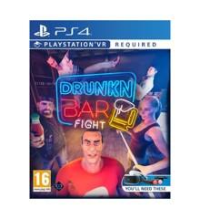 Drunkn Bar Fight (VR)