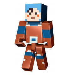 Minecraft - 8.5inch Large Figure - Large Hex (GNF18)