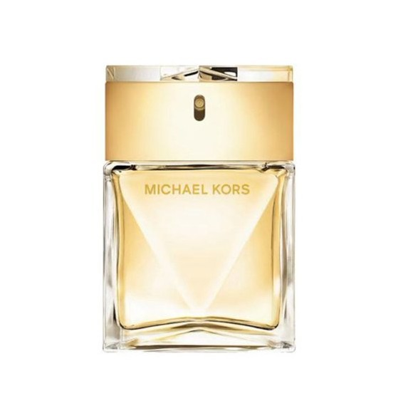 Michael Kors - Gold Luxe Edition EDP 100 ml