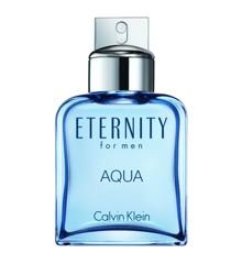 Calvin Klein - Eternity Aqua EDT 100 ml