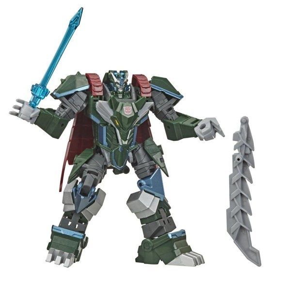 Transformers - Ultra Class Figur - Thunderhowl 17 cm