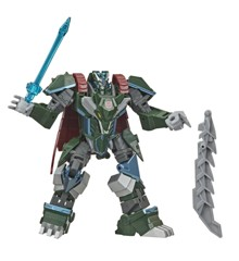 Transformers - Ultra Class Figure - Thunderhowl 17 cm (E7110)