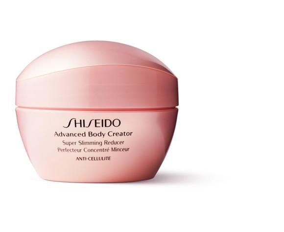 Shiseido - Advanced Super Slimming Reducer 200 ml