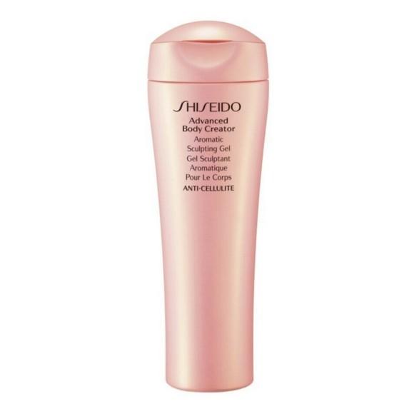 Shiseido - Advanced Body Creator Aromatic Sculpting Gel 200 ml