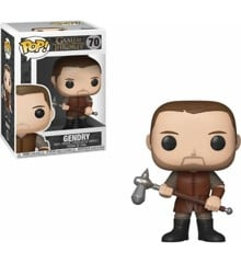 Funko Pop! Television: Game of Thrones - Gendry 70 (34620)