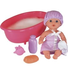 Happy Friend - Mathilde 25cm Bathtub fun (504207)