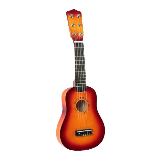 Music - My first guitar wood 53cm (501048)