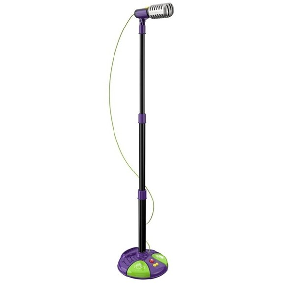 Music - Standing Microphone (501052)