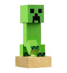 Minecraft - Adventure Figur - Creeper
