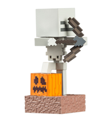 Minecraft - Adventure Figure Series 1 - Skeleton with Bow