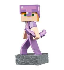 Minecraft - Adventure Figure Series 1 - Enchanted Alex
