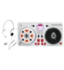 Music - Disco DJ Mixer